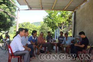 Vụ vô cớ chém người ở Đà Nẵng: Bị hại biến thành bị cáo?