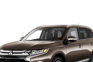 Chiếc xe ô tô 7 chỗ này đang được giảm giá tới 51 triệu đồng/chiếc tại Việt Nam