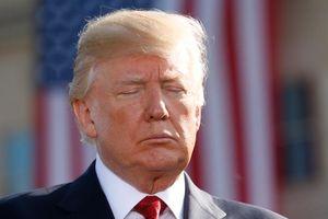 Ông Trump: Tôi sẽ rất thất vọng nếu Triều Tiên khôi phục bãi phóng tên lửa