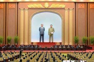 Triều Tiên hoàn tất đăng ký ứng viên tham gia bầu cử Quốc hội