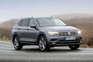 Bảng giá xe Volkswagen tháng 3/2019: Khuyến mãi hấp dẫn