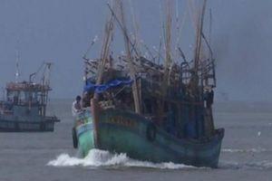 Cà Mau đề nghị xác minh thông tin 6 ngư dân bị Malaysia bắt giữ