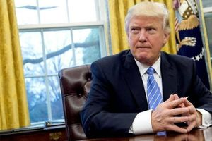 Ông Trump: Còn quá sớm để kết luận việc Triều Tiên phá vỡ lời hứa
