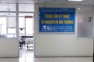 Bắc Giang: Bắt 2 cán bộ tham gia bồi thường, GPMB Khu du lịch Tây Yên Tử
