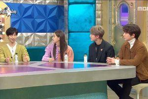 Thô lỗ với Song Jae Rim, K-net thẳng tay 'ném đá' Lee Joo Yeon: Đúng là bạn gái GD (Big Bang)