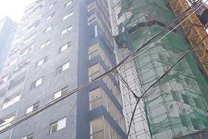 Công nhân tử nạn ở tòa Winhouse Hà Tĩnh: Trách nhiệm thuộc về ai?