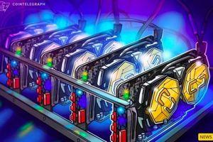 Giá tiền ảo hôm nay (7/3): Các mỏ đào Bitcoin đang dần khôi phục trở lại