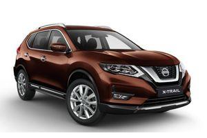 Nissan X-Trail phiên bản nâng cấp vòng đời chốt giá bán từ 788 triệu đồng