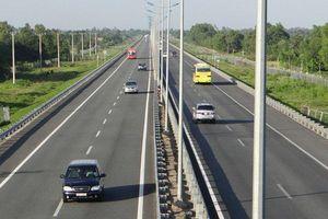 Một doanh nghiệp Trung Quốc muốn đầu tư cao tốc Bắc - Nam