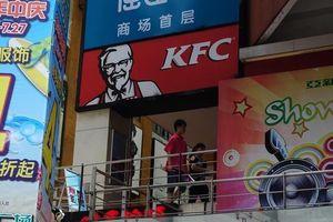 KFC tưởng nhớ liệt sĩ anh hùng Trung Quốc Lôi Phong