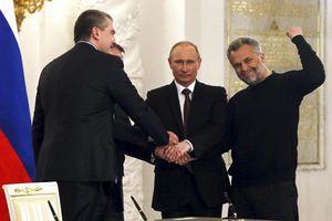 Khám phá những vùng lãnh thổ đã sát nhập vào Liên Bang Nga