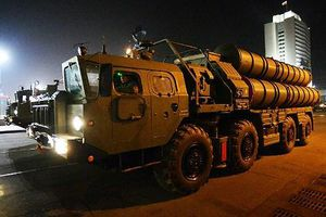 Nga hoàn thành lắp đặt S-400 cho Thổ Nhĩ Kỳ vào tháng 10-2019