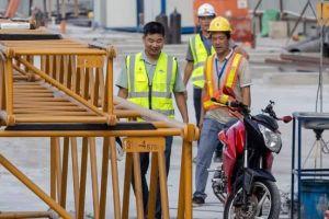 Philippines đau đầu với làn sóng lao động Trung Quốc