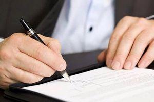 Dừng kí hợp đồng lao động chuyên môn cấp xã ở Đồng Tháp