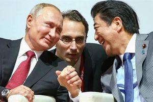 Quan hệ rắc rối Trung-Nga-Mỹ-Nhật: Cái nhìn 'Người trong cuộc'