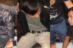 Sự thật vụ nam thanh niên bị nhóm người lạ 'bắt cóc' tống tiền