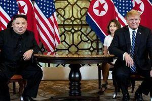Triều Tiên trở lại 'bên miệng hố chiến tranh'?