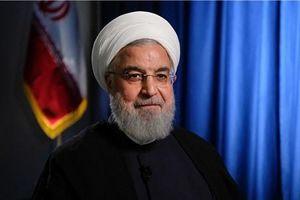 Vì sao Tổng thống Iran 8 lần từ chối gặp ông Trump?