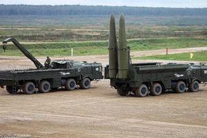 Nghe Thụy Điển nói về tên lửa Iskander , Mỹ nên run sợ
