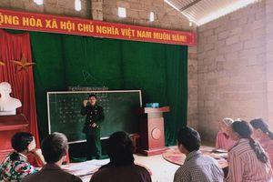 Giúp học sinh yêu lịch sử từ giáo dục tích hợp