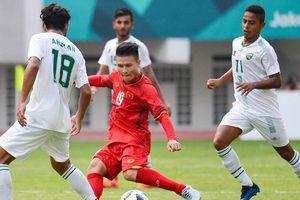 Trước thềm vòng loại U23 châu Á: Cục diện khó lường