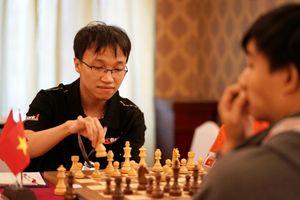 Kỳ thủ Trường Sơn muốn dự nhiều giải cờ vua quốc tế đẳng cấp