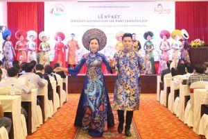 Thừa Thiên Huế đưa công nghệ điện tử vào quảng bá du lịch