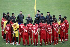 Vé xem U23 Việt Nam đấu Thái Lan giá cao nhất là 300 nghìn đồng
