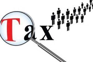 Tổng cục Thuế giải đáp vướng mắc về quyết toán thuế thu nhập cá nhân 2018
