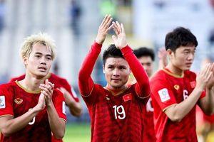 Lịch thi đấu vòng loại U23 Châu Á 2020: Việt Nam đụng Thái Lan