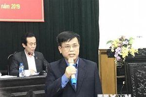 Hải Dương: Xây dựng Nhà máy xử lý rác thải tại Cẩm Giàng