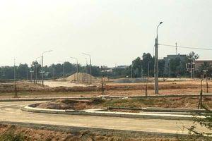 Núi Thành, Quảng Nam: Nhiều bất cập trong quản lý đất đai