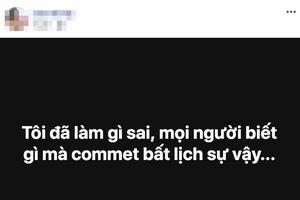 Facebook cô giáo và học sinh 16 tuổi vào khách sạn cùng nhau đang bị giả mạo hàng loạt để câu tương tác