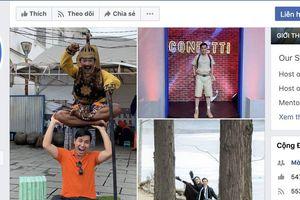 Đọ sức hút trên mạng xã hội của hai MC Confetti Việt Nam