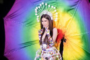 HOT: Người đẹp Mỹ kế vị Hương Giang trở thành Miss Int' Queen, Nhật Hà dừng chân ở Top 6