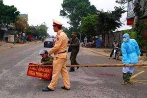 Lào Cai: Kiểm soát chặt dịch tả lợn châu Phi