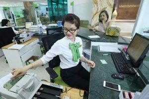 Vietcombank tính bán 2,3 triệu cổ phiếu Vietnam Airlines