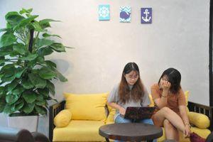 Thứ 5 miễn phí 'không gian làm việc chung' tại Đà Nẵng
