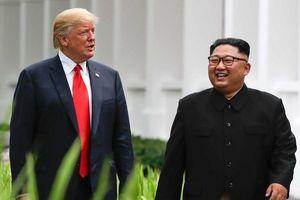Mỹ lạc quan phi hạt nhân hóa Triều Tiên trong nhiệm kỳ đầu của Trump