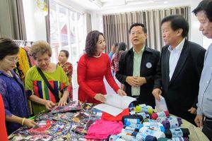 Doanh nhân nữ Việt Nam: Sáng tạo, bứt phá để thành công