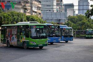 TP HCM chính thức đưa vào sử dụng vé xe buýt thông minh