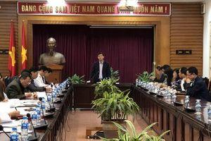 Thứ trưởng Lê Quang Tùng chủ trì phiên họp lần thứ nhất Tiểu ban Tuyên truyền - Văn hóa ASEAN 2020