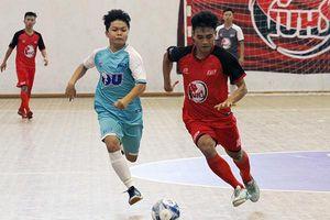 Khai mạc Giải thể thao sinh viên Việt Nam lần 7