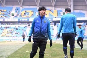 Link trực tiếp Incheon United vs Gyeongnam: Công Phượng ra mắt?