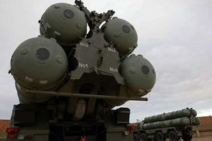 Nga: Quá trình chuyển S-400 cho Thổ Nhĩ Kỳ rất suôn sẻ