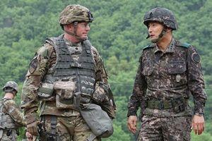 Mỹ - Hàn Quốc ký thỏa thuận chia sẻ quốc phòng