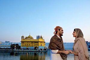 Đại gia bao trọn resort Phú Quốc một tuần tổ chức đám cưới là ai?