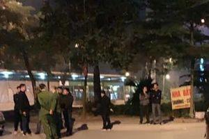 Công an truy bắt đối tượng nổ súng 'thị uy' ở Hà Nội