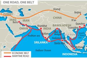 Italy đột ngột đánh giá cao Sáng kiến Vành đai và Con đường của Trung Quốc