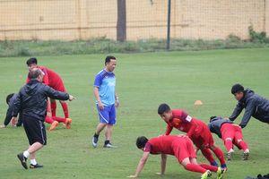 Huấn luyện viên Park Hang Seo: 'Bóng đá Việt Nam phải xác định Nhật Bản, Hàn Quốc là đối thủ trực tiếp'